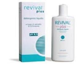 REVIVAL PLUS DETERGENTE PH 6,5 250 ML