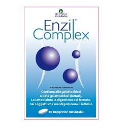 ENZICOMPLEX 24 COMPRESSE