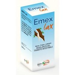 EMEX LAX 150 ML AIUTO ALLA REGOLARITA DEL TRANSITO INTESTINALE