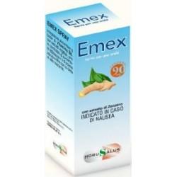 EMEX SPRAY 30 ML