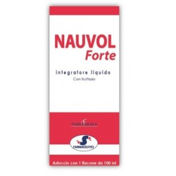 NAUVOL FORTE 100 ML