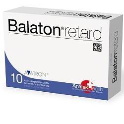 BALATON RETARD 10 CPS