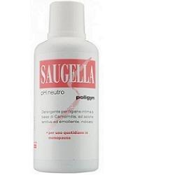 SAUGELLA POLIGYN FLACONE 500ML