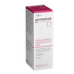 NUTRAPLUS D MANI CREMA BARRIERA 50 ML
