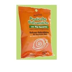 PASTICCHE BALSAMICHE ALPI BAVARESI 60 G