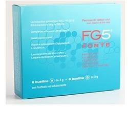 FG5 FORTE 6 BUSTINE