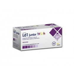LD1 JUNIOR 10 FIALE MONODOSE 10 ML