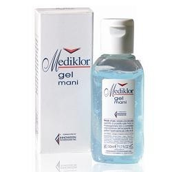 MEDIKLOR GEL 50 ML
