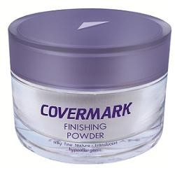 COVERMARK FINISHING POWDER JAR 25 G