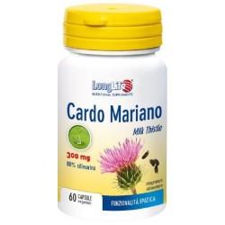 LONGLIFE CARDO MARIANO 60 CAPSULE