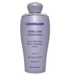 COVERMARK EXTRA CARE LOTION 2 200 ML