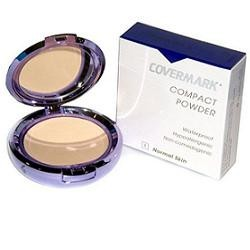 COVERMARK COMPACT POWDER DRY-SENSITIVE 1A 10 G