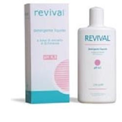 REVIVAL DETERGENTE PH 4,5 250 ML